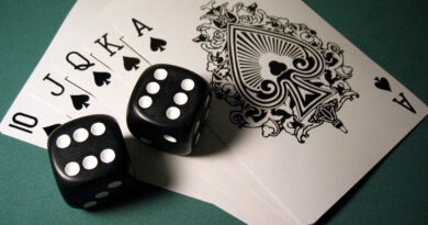 Unidentified Realities Regarding Gambling Revealed By The Specialists