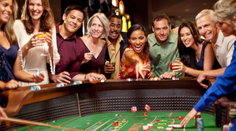 I Did Not Recognize That! Top Online Casino Of The Years