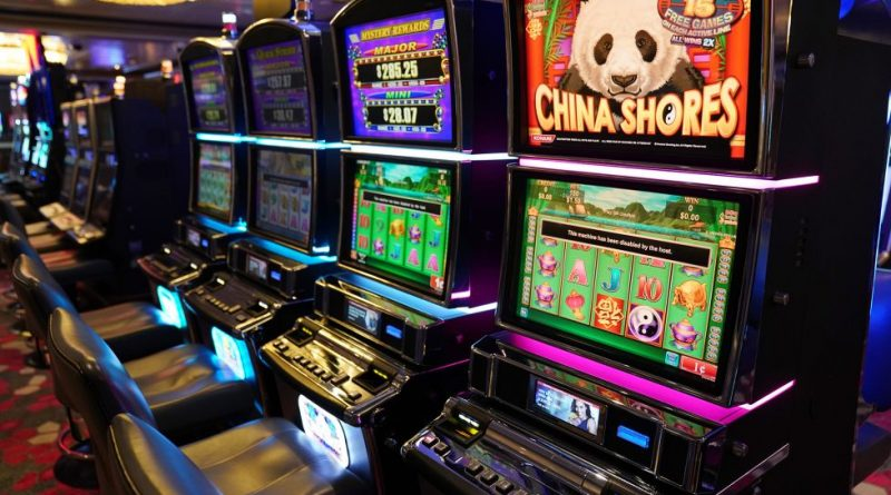 Change Online Gambling Without Appearing Like An Amateur